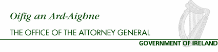 Office of the Attorney General logo